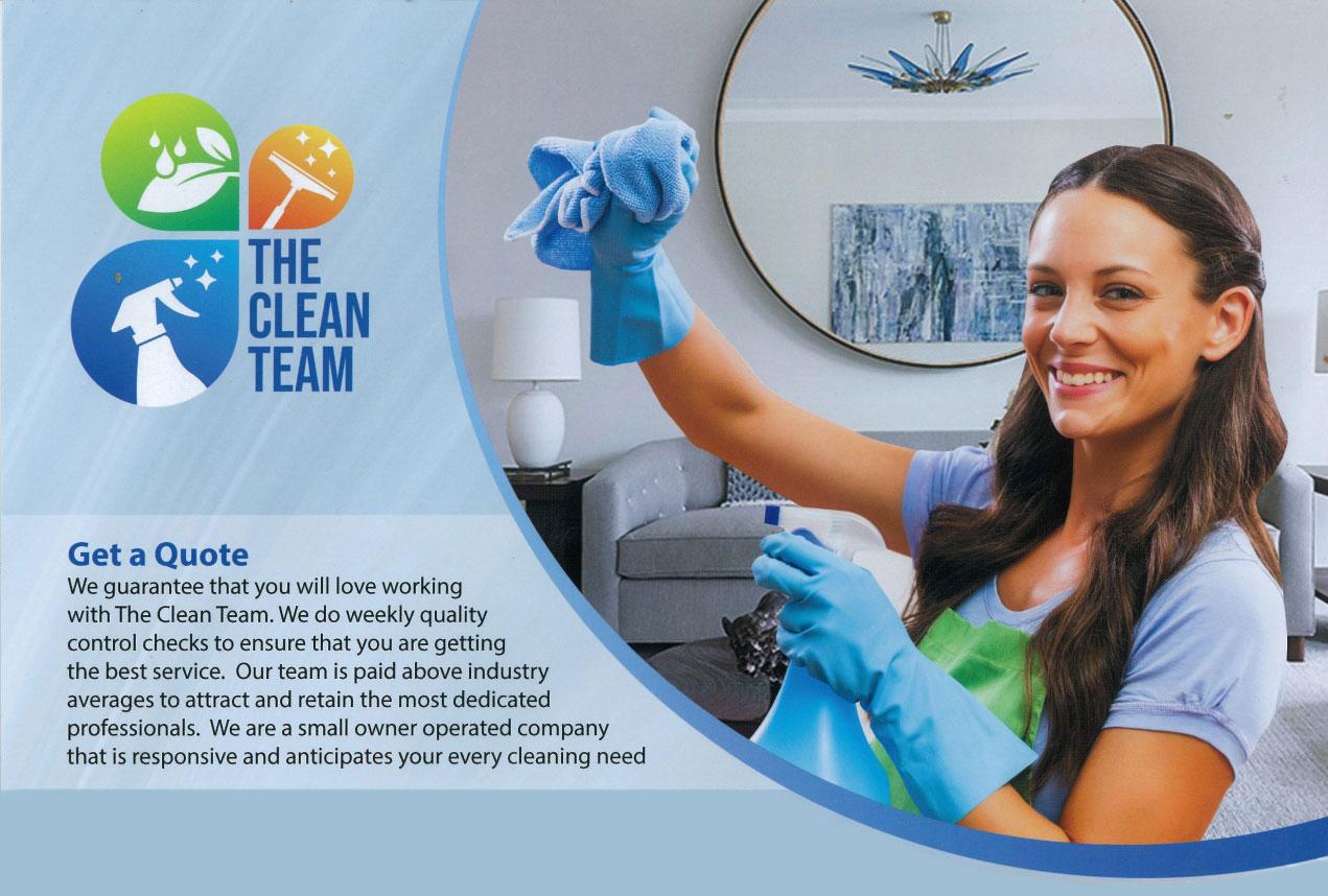 Commercial Cleaning Company Yakima Wa Tri Cities Yakima Clean Team